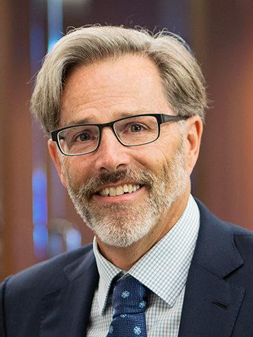 Geoffrey Haynes